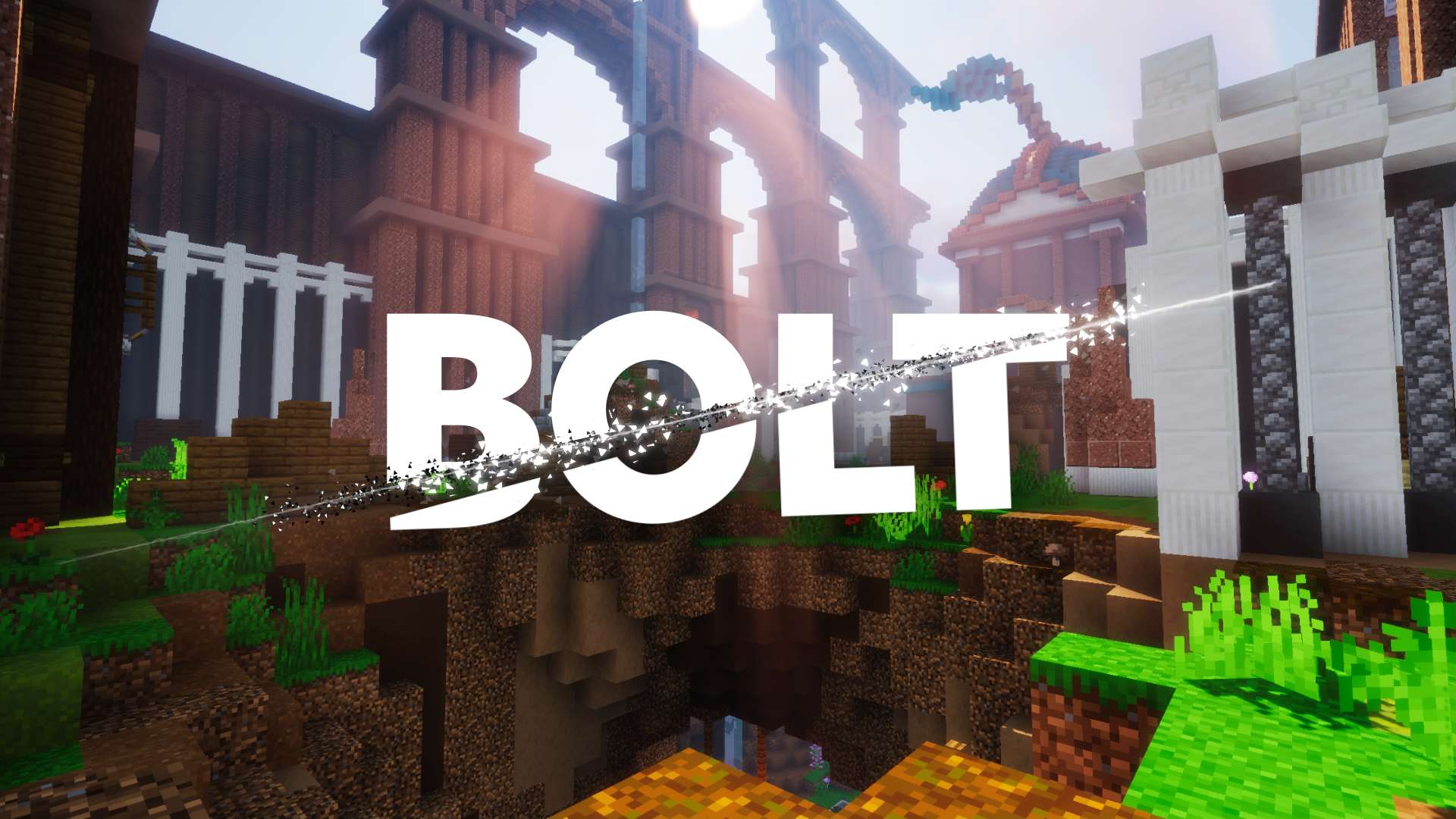 Updated Map: Bolt