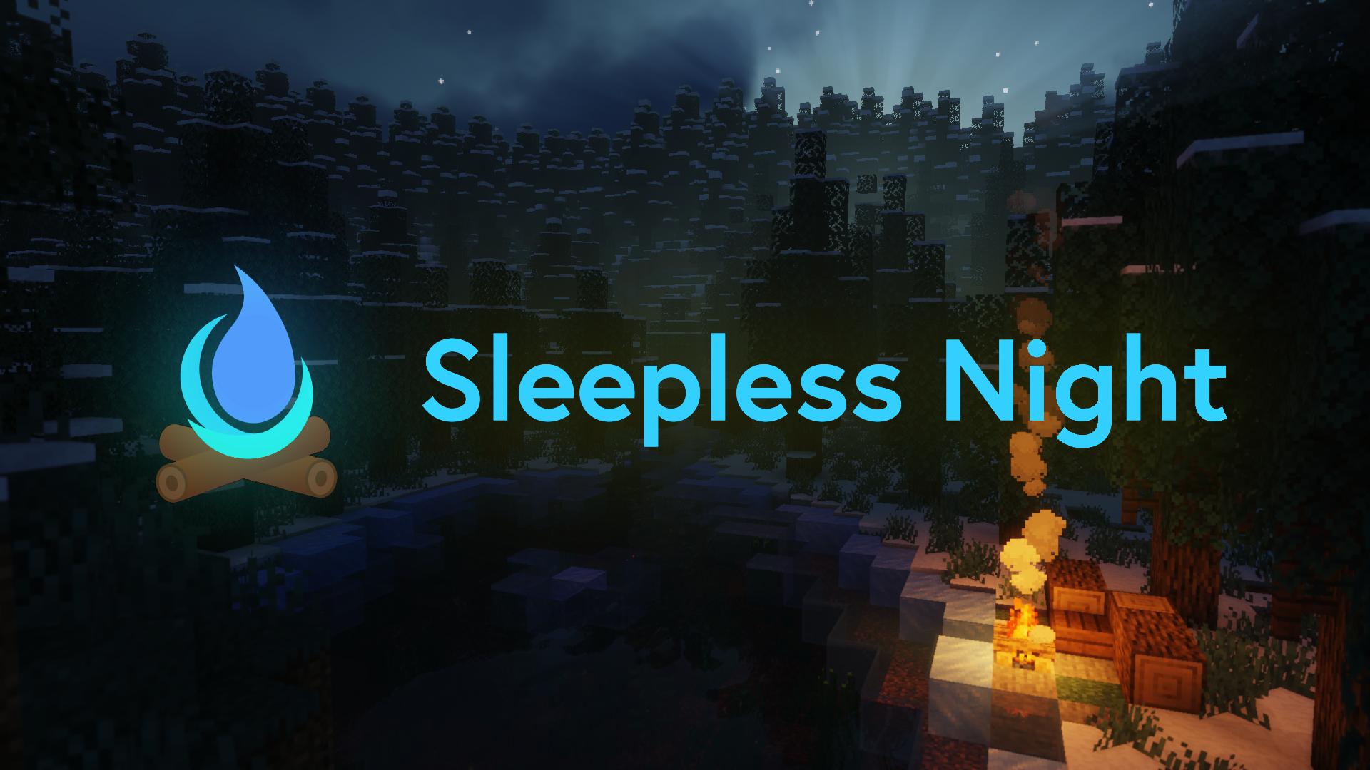 Updated Map: Sleepless Night - 1.17
