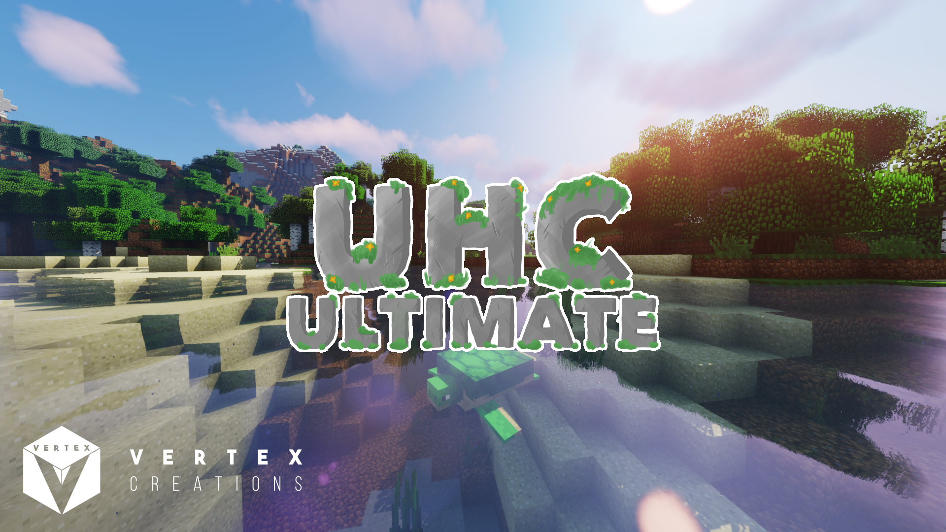 UHC Ultimate - Maps - Crowdford