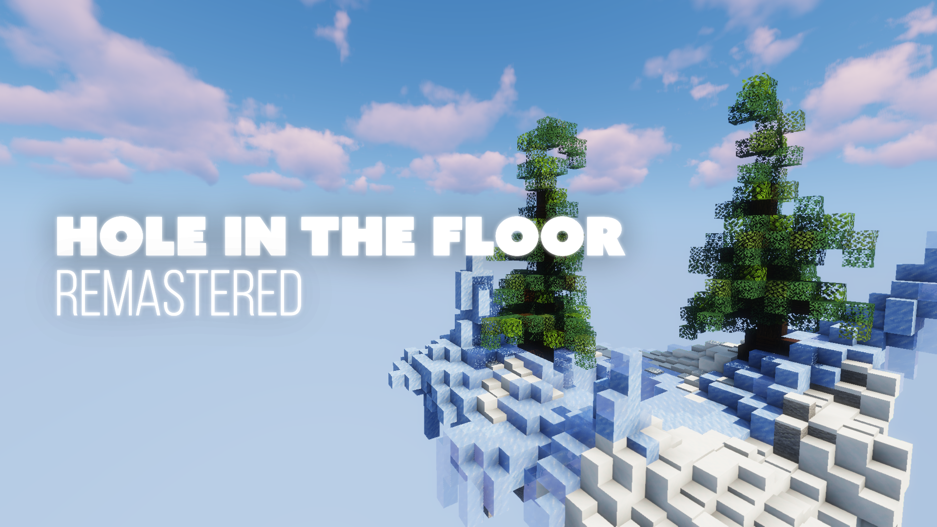 Hole in the Floor Remastered
