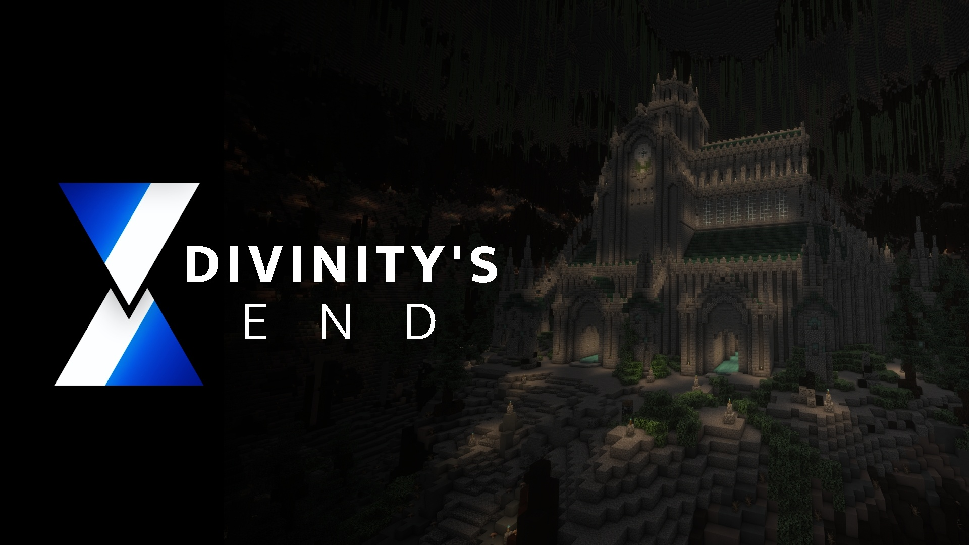 Divinity's End