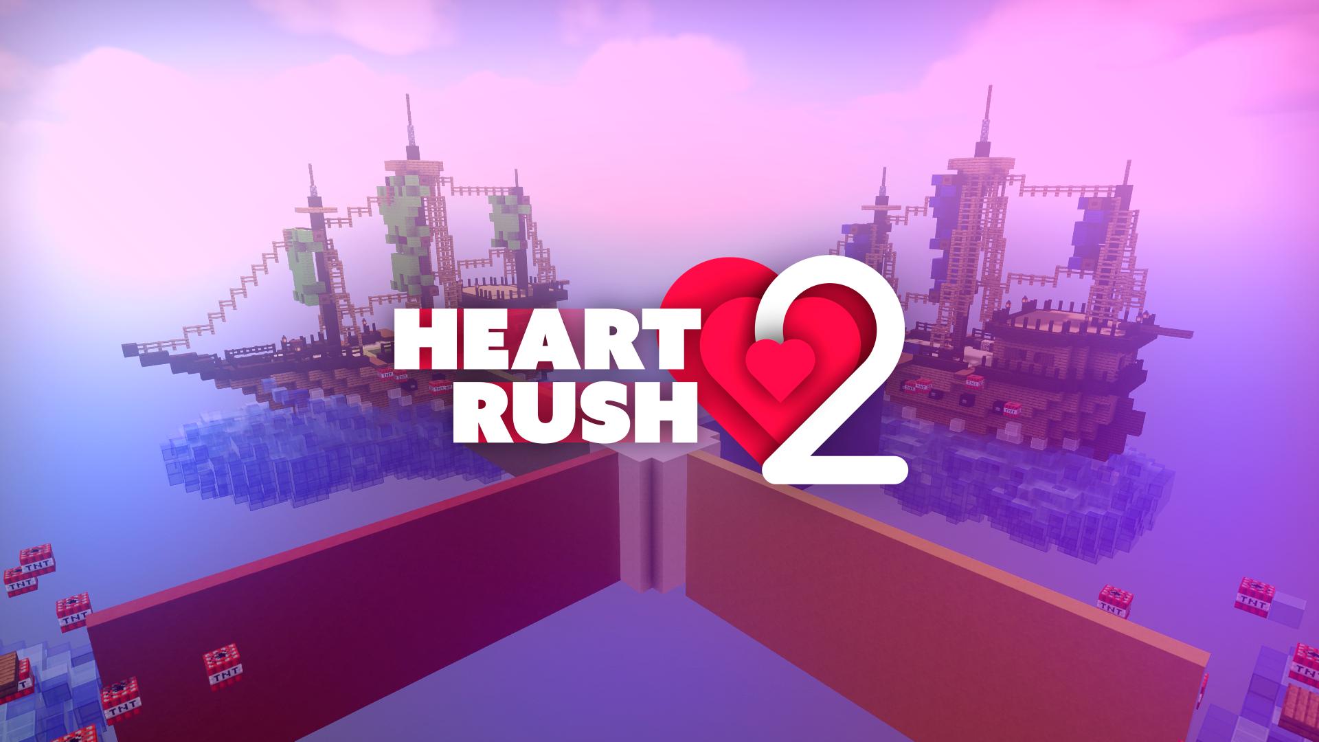 Heart Rush 2
