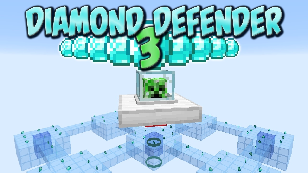 Diamond Defender 3