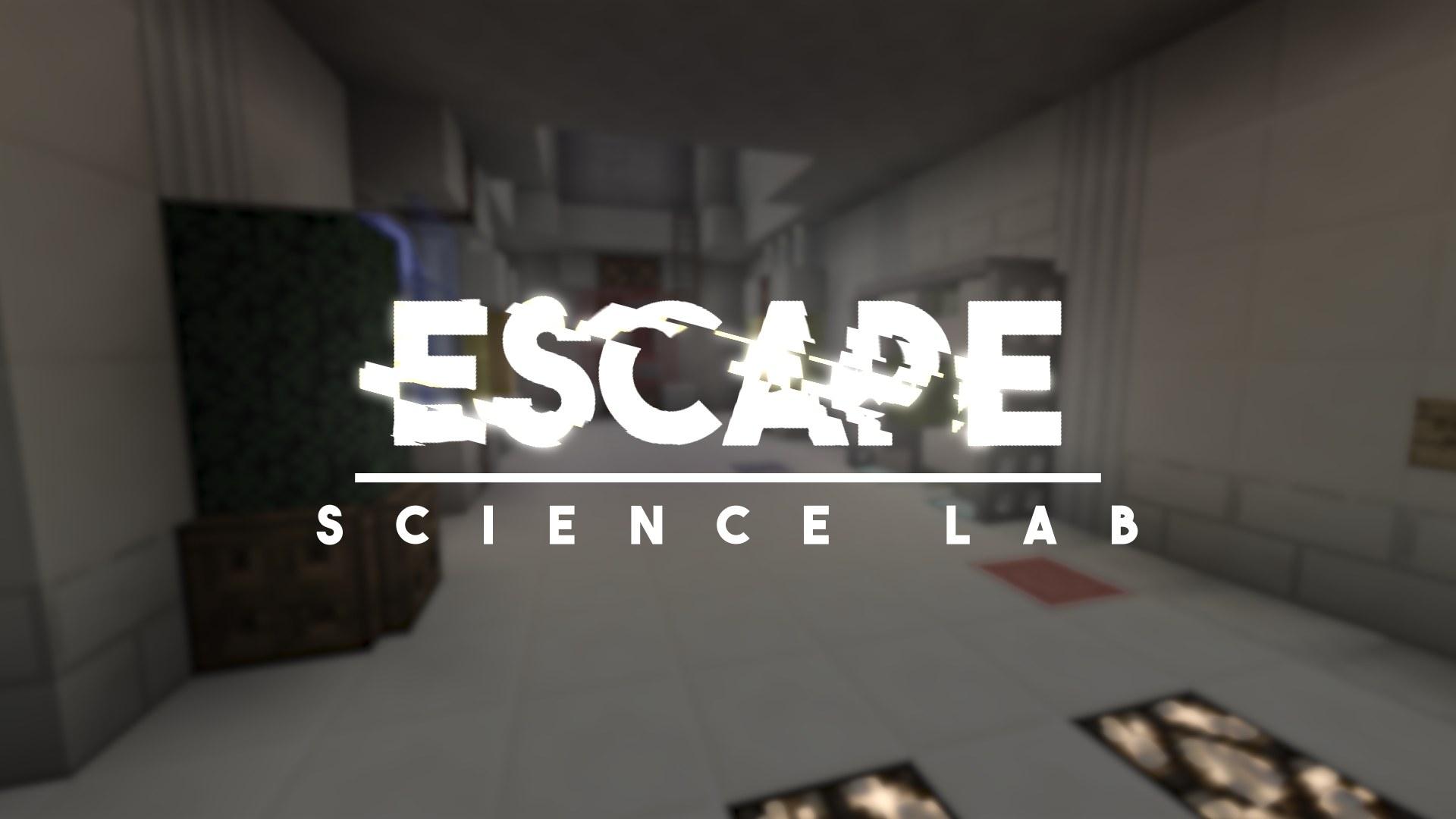Escape: Lab
