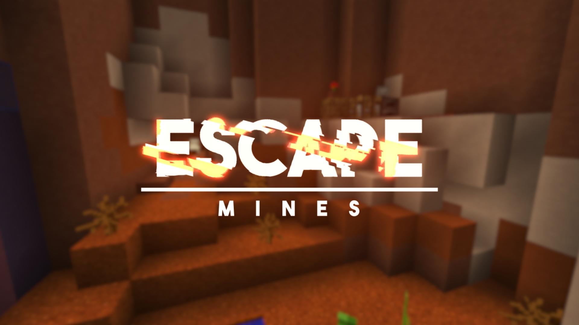 Escape: Mines