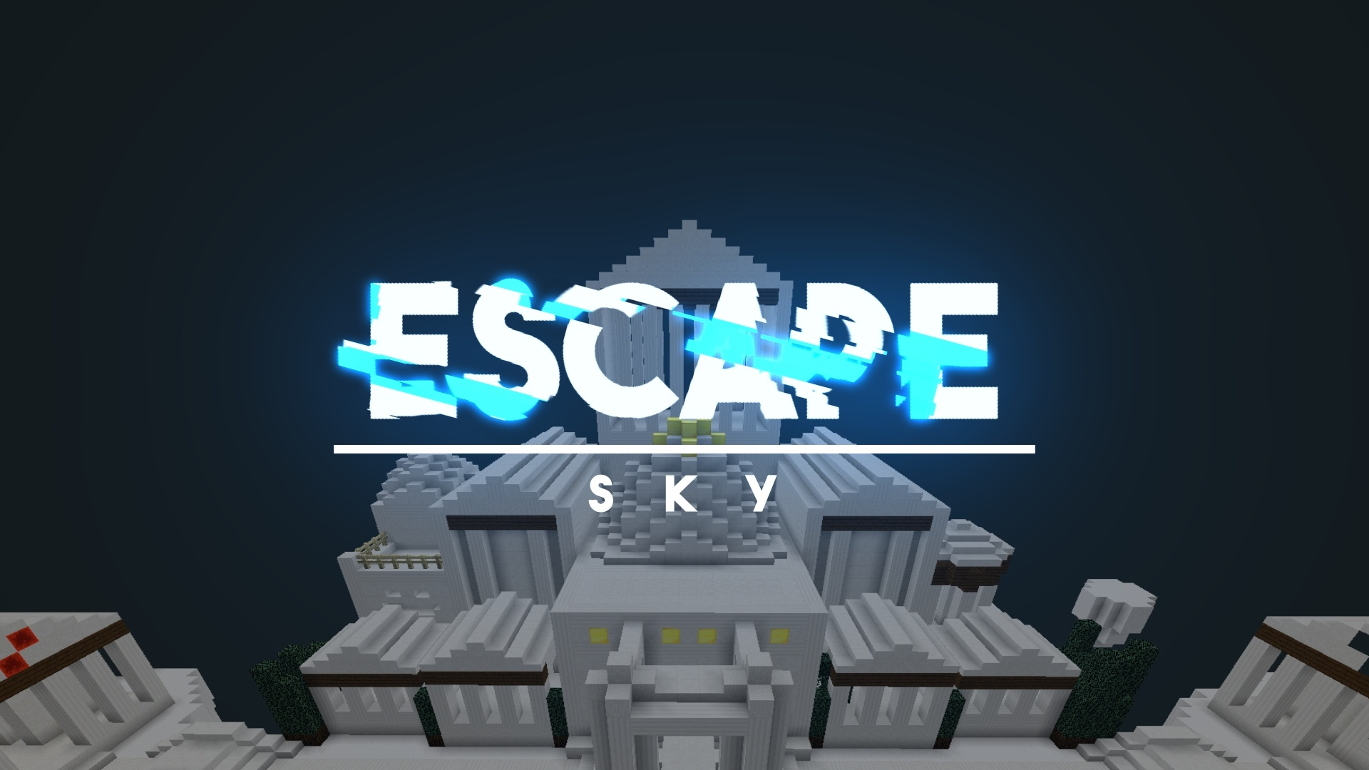 Escape: Sky