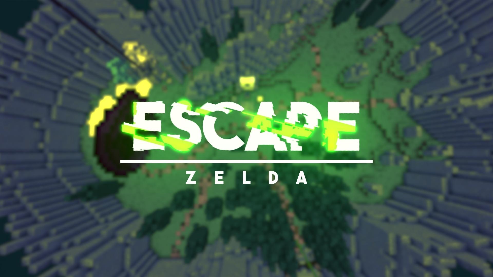 Escape: Zelda