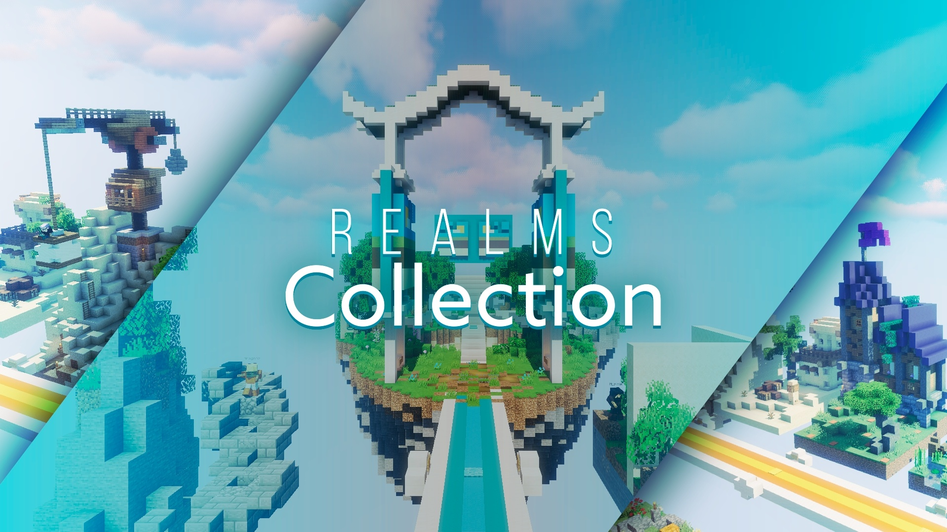 Realms Collection